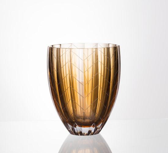 Crystal creative - Coco Chanel Vase