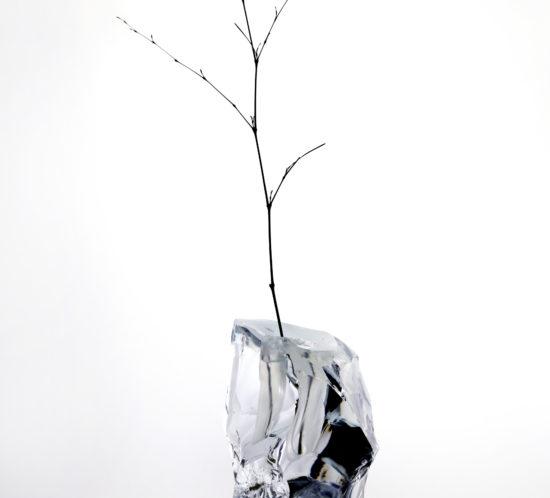 Crystal creative - Isamu Noguchi